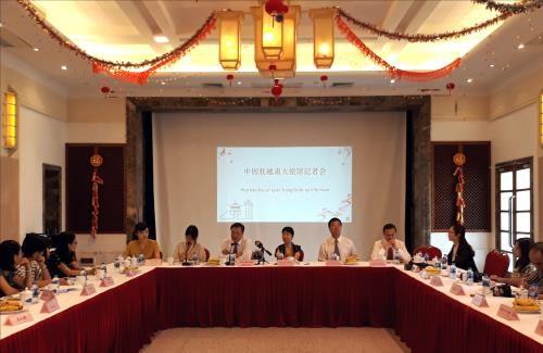 越南超过马来西亚成为中国第一大东盟贸易伙伴 hinh anh 1