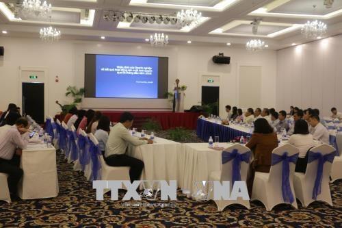 九龙江三角洲各企业抓住CPTPP带来的机遇 助力地方经济社会发展 hinh anh 1