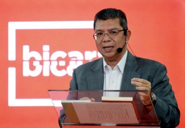 马来西亚外长:东盟各国外长将在新加坡讨论《东海行为准则》 hinh anh 1