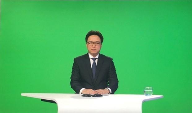 柬埔寨驻越南大使波拉克:柬埔寨一直朝着正确的方向发展 hinh anh 1