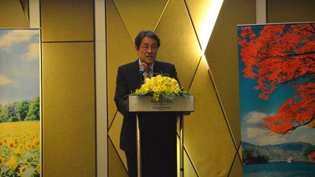日本与越南岘港市加强旅游促进活动 hinh anh 2