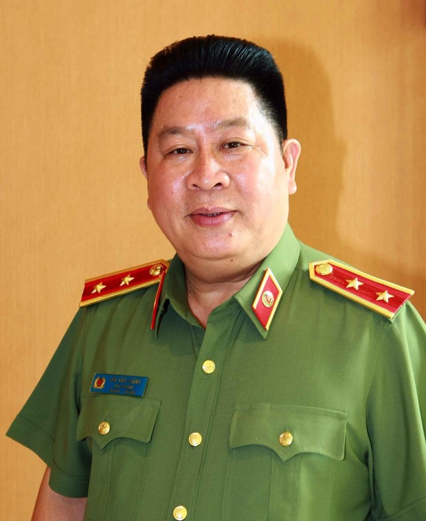 越共中央政治局、书记处对人民军和人民公安三名高官进行纪律处分 hinh anh 1