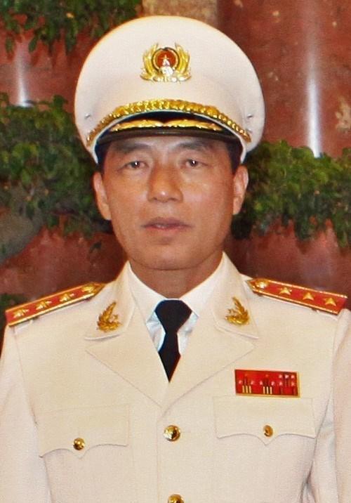 越共中央政治局、书记处对人民军和人民公安三名高官进行纪律处分 hinh anh 2