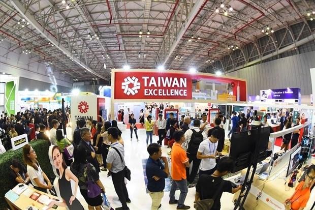200多家台湾企业在越南寻找商机 hinh anh 1