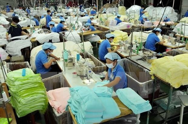前7月越南吸引外资近230亿美元 hinh anh 2