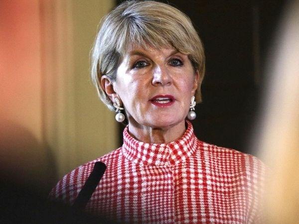 澳大利亚促进与东南亚国家的关系 hinh anh 1