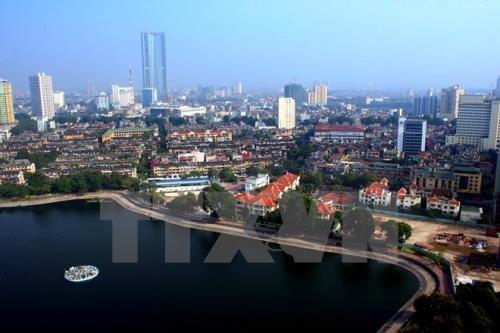 河内市吸引FDI位居全国首位 hinh anh 1