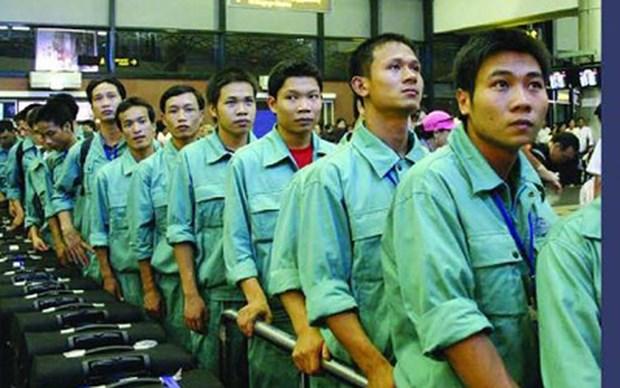 外交部例行记者会:越南愿同捷克配合解决赴捷劳务签证停止办理问题 hinh anh 1