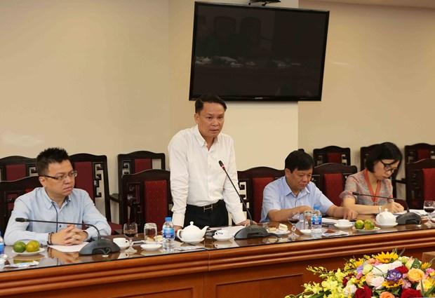 越南驻外代表机构为增进友谊与合作发挥桥梁作用 hinh anh 2