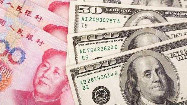 8月2日越盾兑美元汇率小幅波动 人民币和英镑汇率较为稳定 hinh anh 1