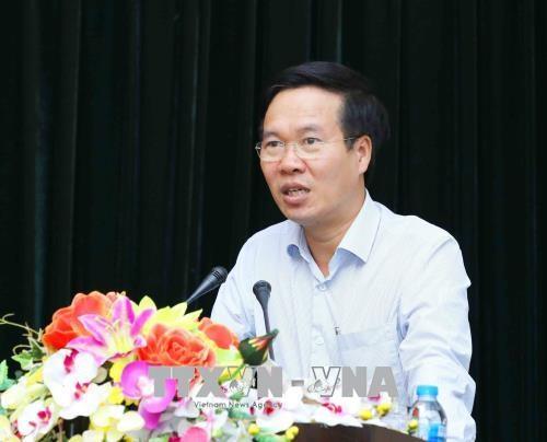 越南驻外代表机构为增进友谊与合作发挥桥梁作用 hinh anh 1