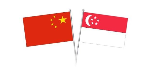 第51届东盟外长会议:新加坡与中国承诺深化互利合作 hinh anh 1
