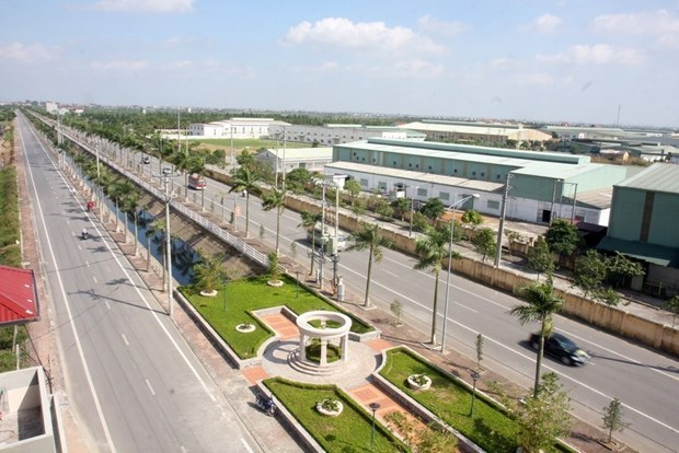 为绿色、清洁和可持续发展的首都做出努力 hinh anh 1