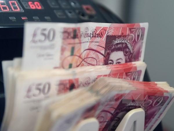 6日越盾兑美元和英镑汇率略增 人民币汇率略减 hinh anh 2