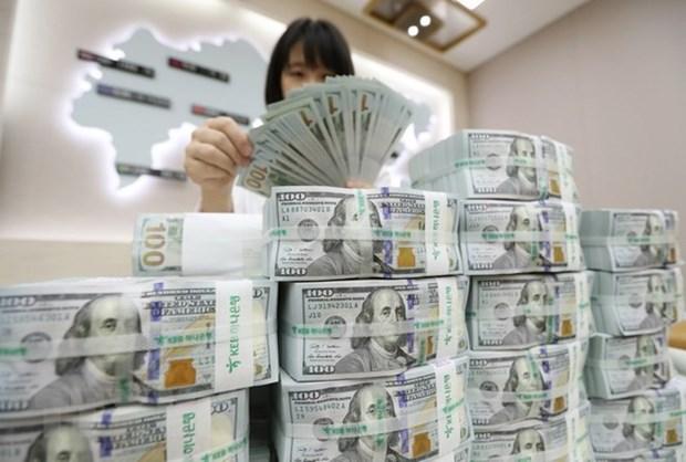 6日越盾兑美元和英镑汇率略增 人民币汇率略减 hinh anh 1