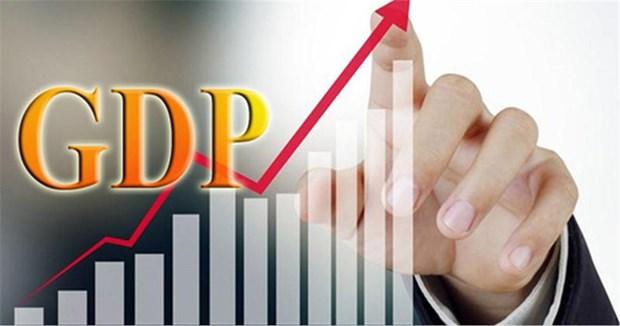 2018年底越南经济增长前景乐观 hinh anh 1