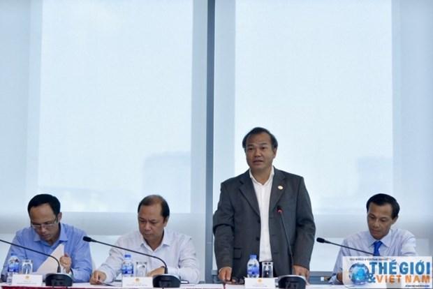 努力做好海外越南公民的领事保护工作 hinh anh 1
