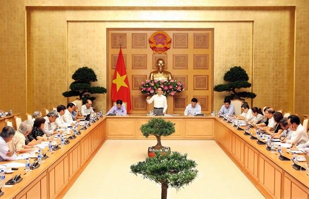 武德儋副总理:高等院校必须具备财政自主权 hinh anh 2