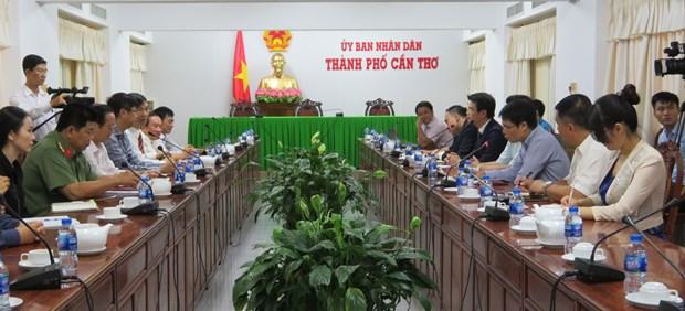 越南大米对中国的出口迎来许多新机遇 hinh anh 1