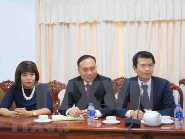 越南大米对中国的出口迎来许多新机遇 hinh anh 2