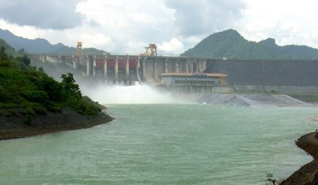 政府总理就加强水库大坝的安全管理工作作出批示 hinh anh 1