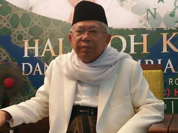 印尼总统佐科登记参加2019年大选 hinh anh 2