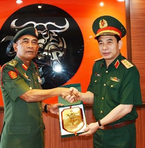 越南与世界接轨的重要桥梁 hinh anh 2