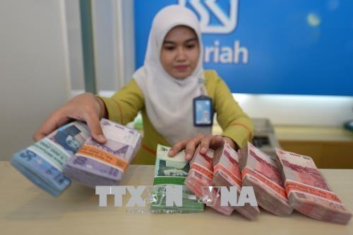 印尼与澳大利亚续签双边本币互换协议 hinh anh 1