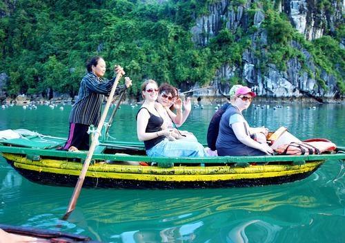 93.46%国际游客对越南旅游体验表示满意 hinh anh 1
