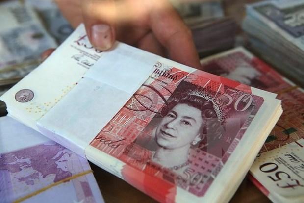 14日越盾兑美元汇率上涨 人民币汇率下降 hinh anh 2