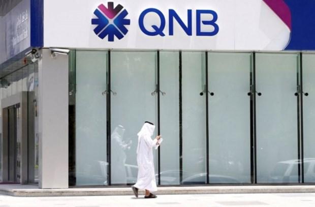 """卡塔尔中央银行:越南是亚洲经济最新的""""老虎"""" hinh anh 1"""