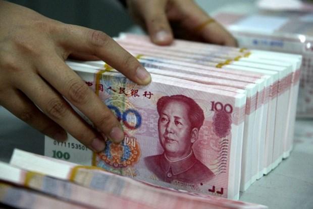 14日越盾兑美元汇率上涨 人民币汇率下降 hinh anh 3