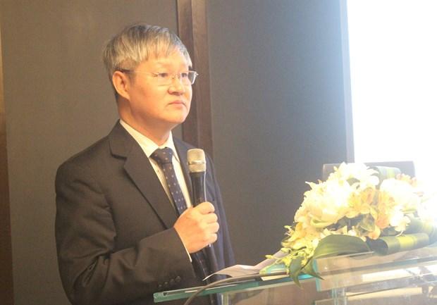 香港—越南企业境外投资的理想目的地 hinh anh 1