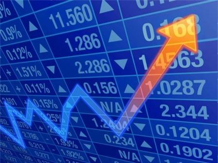 越南衍生证券市场运营一年后开始活跃起来 hinh anh 1