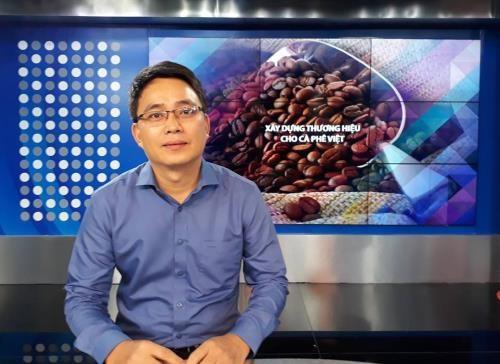 越南致力打造优质咖啡品牌 hinh anh 1