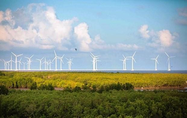2018年可再生能源周即将举行 hinh anh 1