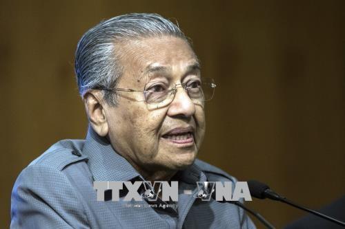 中国呼吁马来西亚重启中资项目谈判 hinh anh 1