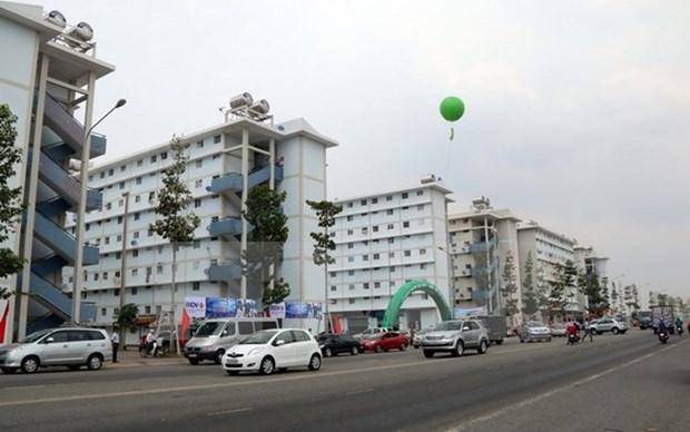英国经济学人智库:越南大城市生活质量得到改善 hinh anh 1