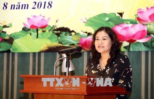 """""""促进和保障越南儿童权利""""项目在河内启动 hinh anh 2"""