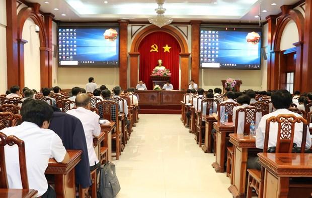 越南加快可持续农业转型项目的实施进度 hinh anh 1