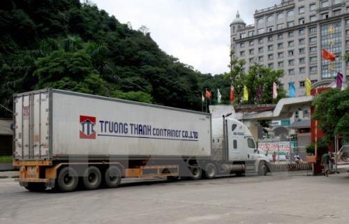 越南与中国应改变交易方式 hinh anh 2