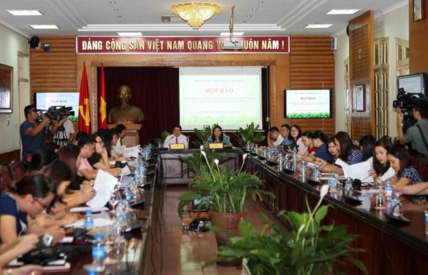2018年中部各少数民族文化节将在广南省举行 hinh anh 1