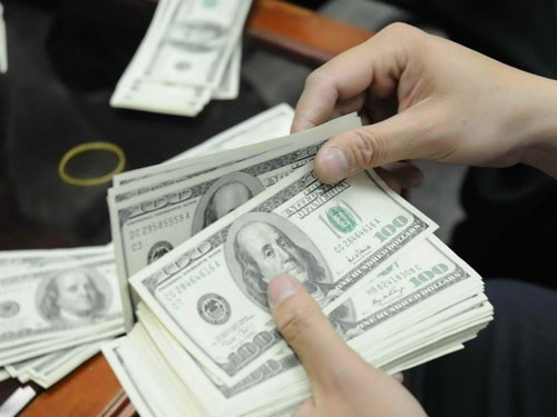 21日越盾兑美元汇率大幅下降 人民币汇率有所上调 hinh anh 1