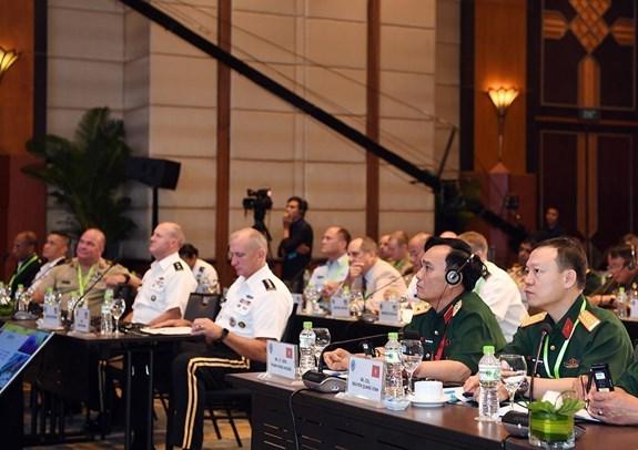 加强各国在人道主义救援与灾害救助方面的合作 hinh anh 1