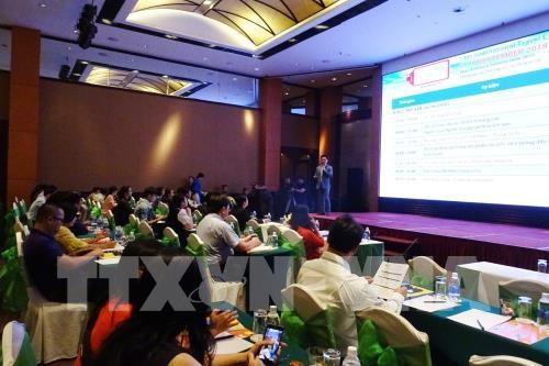 第14届胡志明市国际旅游博览会将于9月举行 hinh anh 1