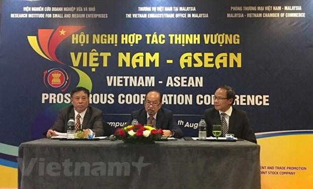 越南食品为何难以进入马来西亚市场 hinh anh 1