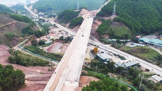 广宁省吸引外商直接投资项目120个 美国以8个项目位居首位 hinh anh 1
