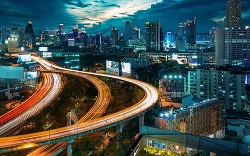 泰国欢迎中国大型投资商前来投资 hinh anh 1