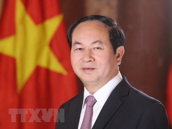 越南与非洲国家贸易投资合作前景广阔 hinh anh 1