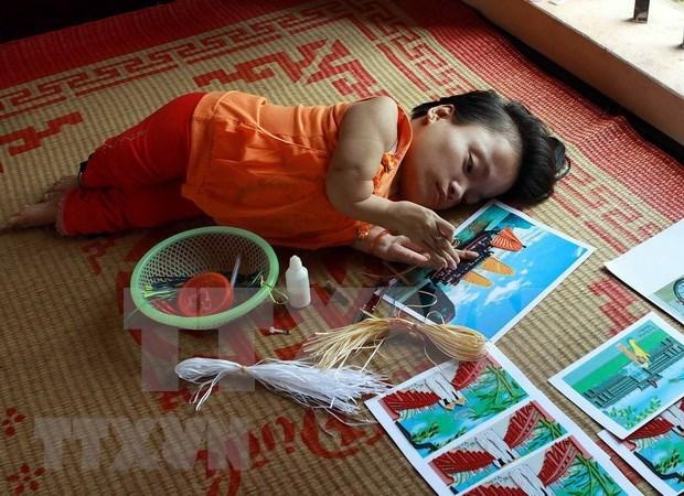 为越南橙毒剂受害者讨回公道—一场漫长斗争 hinh anh 1